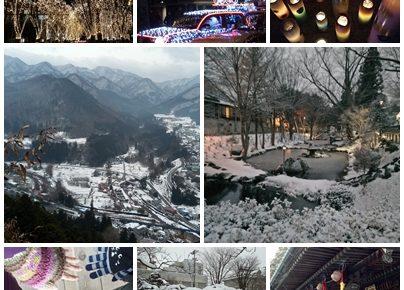 東北冬季雪地大探險(宮城線仙台, 山形山寺, 盛岡, 弘前 /朋友旅遊)